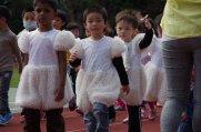 Dzieci w kostiumach